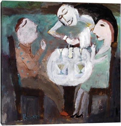 Gooseberry Fool, 2007 Canvas Art Print