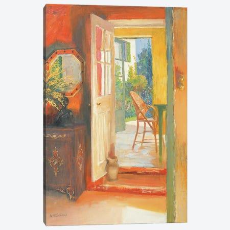 Open Door, c.2000 Canvas Print #BMN11847} by William Ireland Art Print