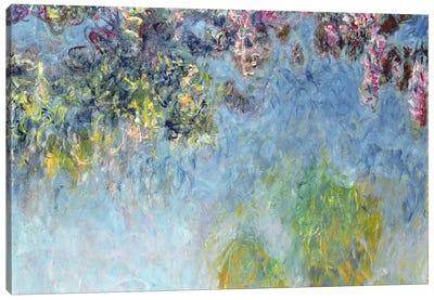 Wisteria, 1920-25 Canvas Print #BMN1269