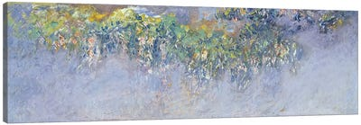 Wisteria, 1919-20  Canvas Art Print