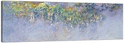 Wisteria, 1919-20  Canvas Art Print