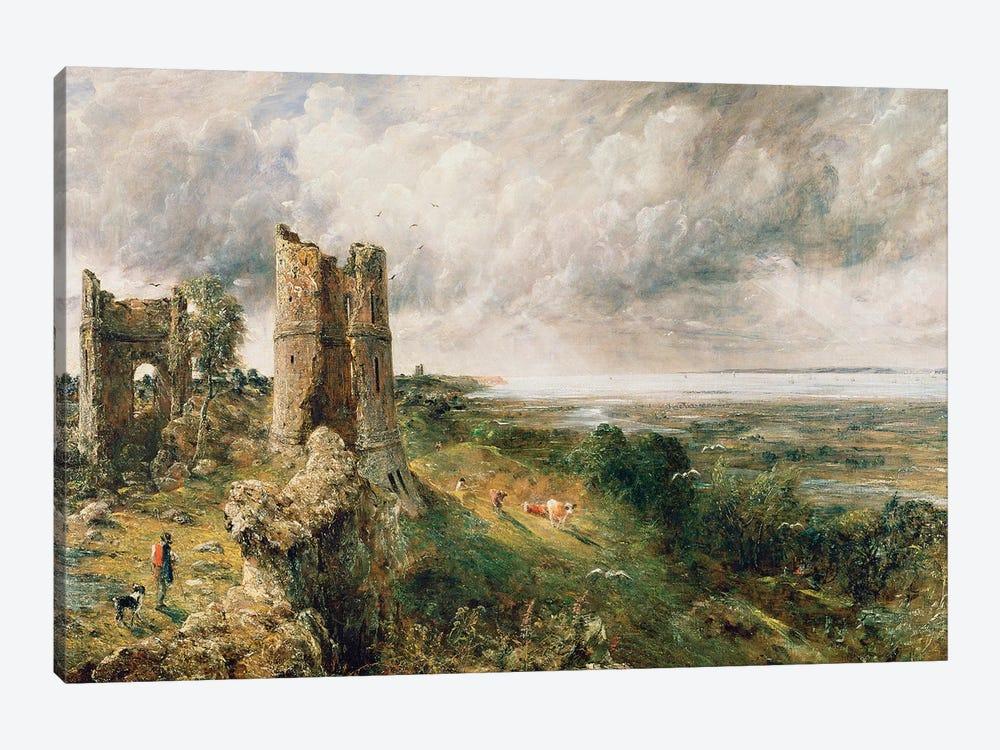 Hadleigh Castle, 1829  by John Constable 1-piece Canvas Wall Art