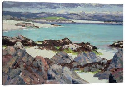 Iona, The East Bay, 1928  Canvas Art Print