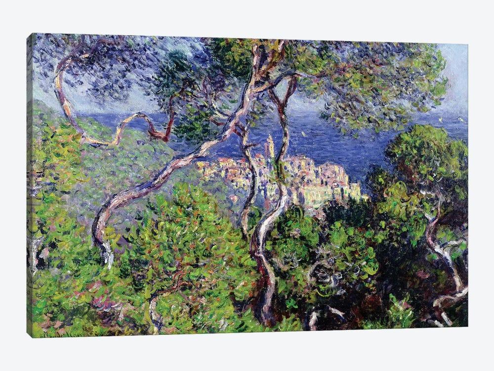 Bordighera, 1884  by Claude Monet 1-piece Art Print