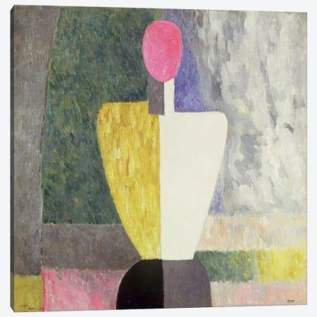 Torso, 1928-32  Canvas Print #BMN2194} by Kazimir Severinovich Malevich Art Print