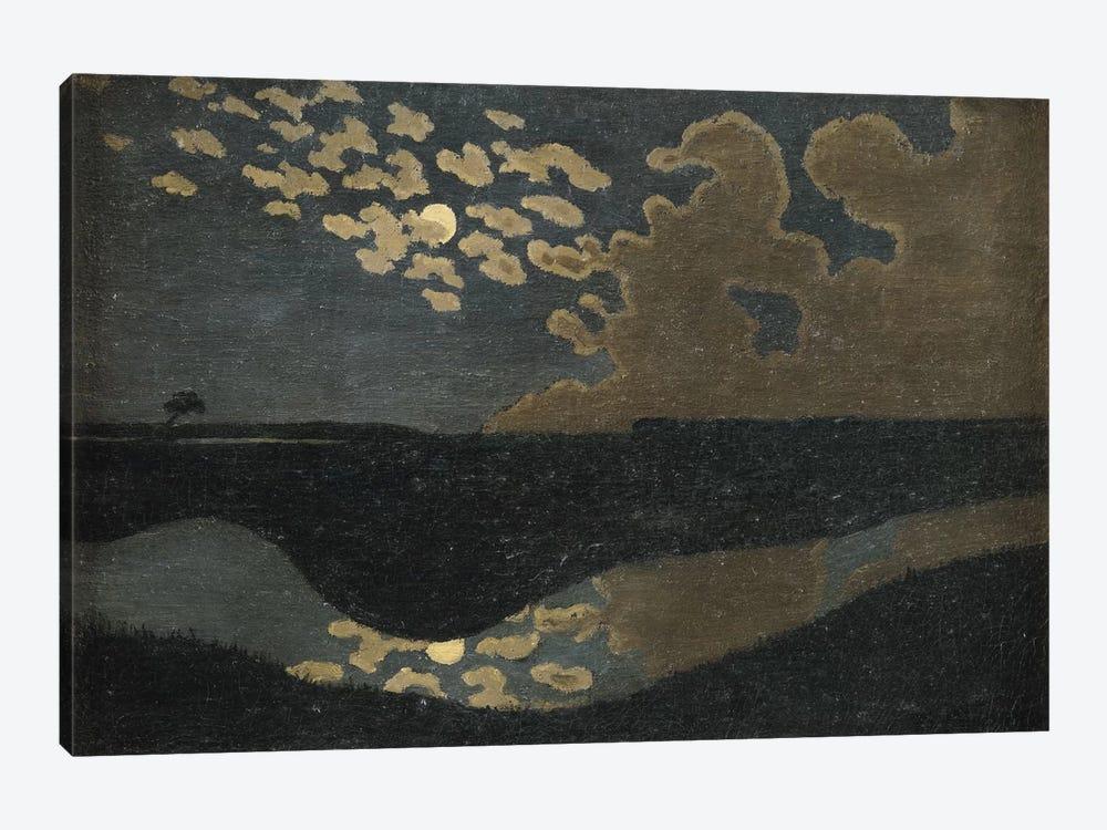 Moonlight, 1894  by Felix Edouard Vallotton 1-piece Art Print