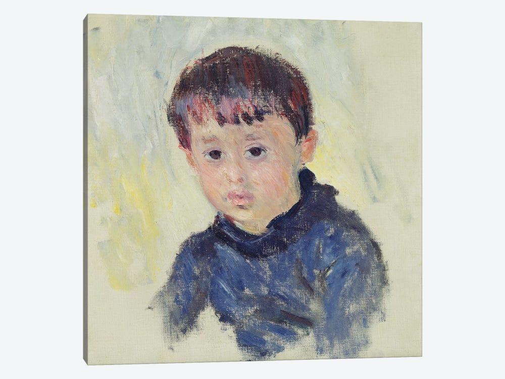 Michel Monet  by Claude Monet 1-piece Canvas Print