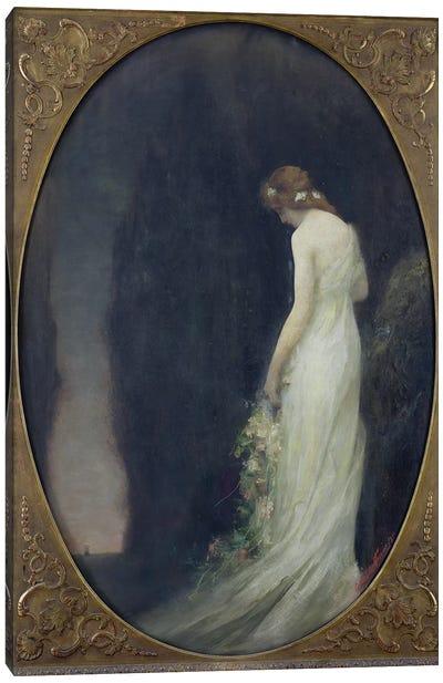 Evening, 1911  Canvas Art Print