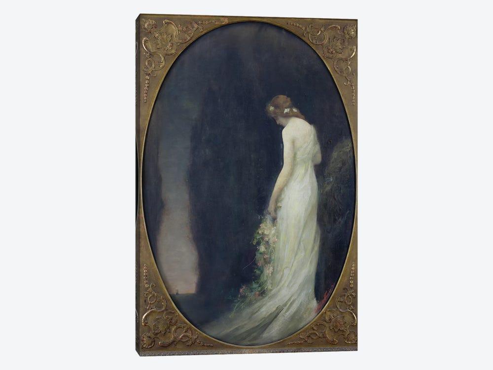 Evening, 1911  by Gabriel-Joseph-Marie-Augustin Ferrier 1-piece Art Print