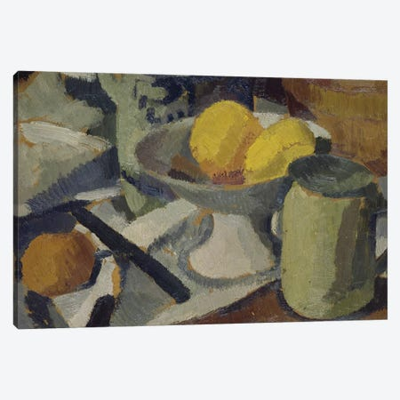 Still Life  Canvas Print #BMN2714} by Roger de la Fresnaye Canvas Print