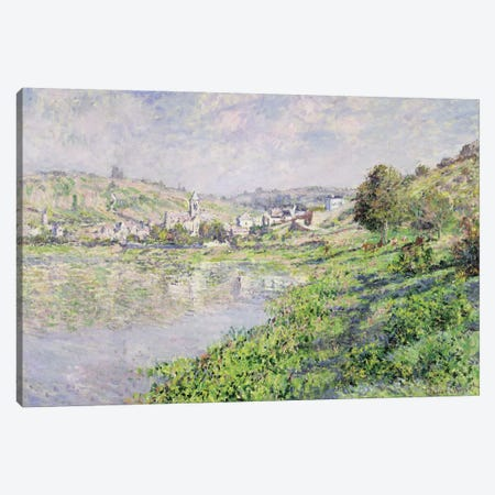 Vetheuil, 1879  Canvas Print #BMN2811} by Claude Monet Art Print