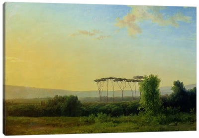 Roman Countryside  Canvas Print #BMN2817