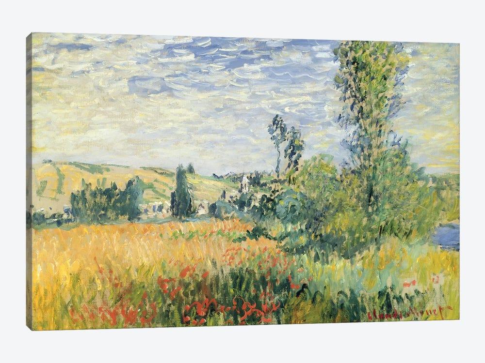 Vetheuil, c.1880  by Claude Monet 1-piece Art Print