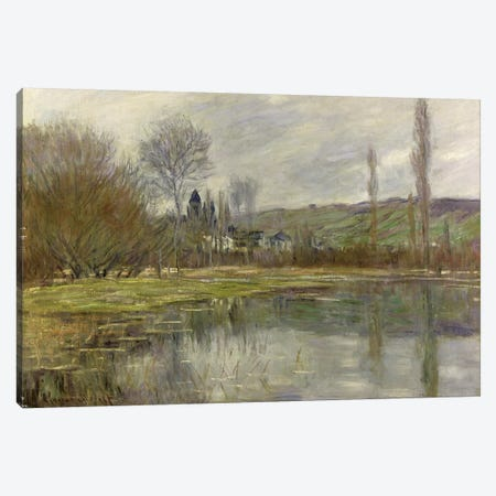 Landscape  Canvas Print #BMN2843} by Claude Monet Canvas Wall Art