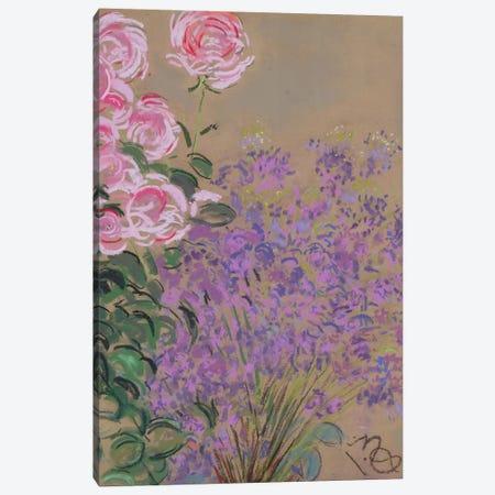 Flowers  Canvas Print #BMN2876} by Anna de Noailles Canvas Wall Art