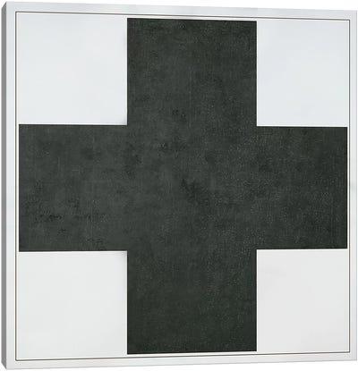 Black Cross, c.1923  Canvas Art Print