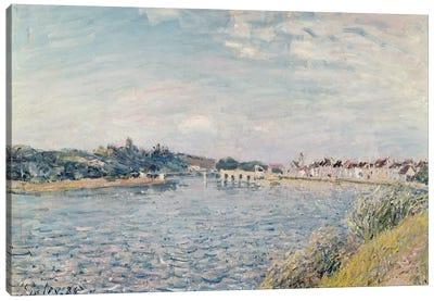 Landscape, 1888  Canvas Art Print