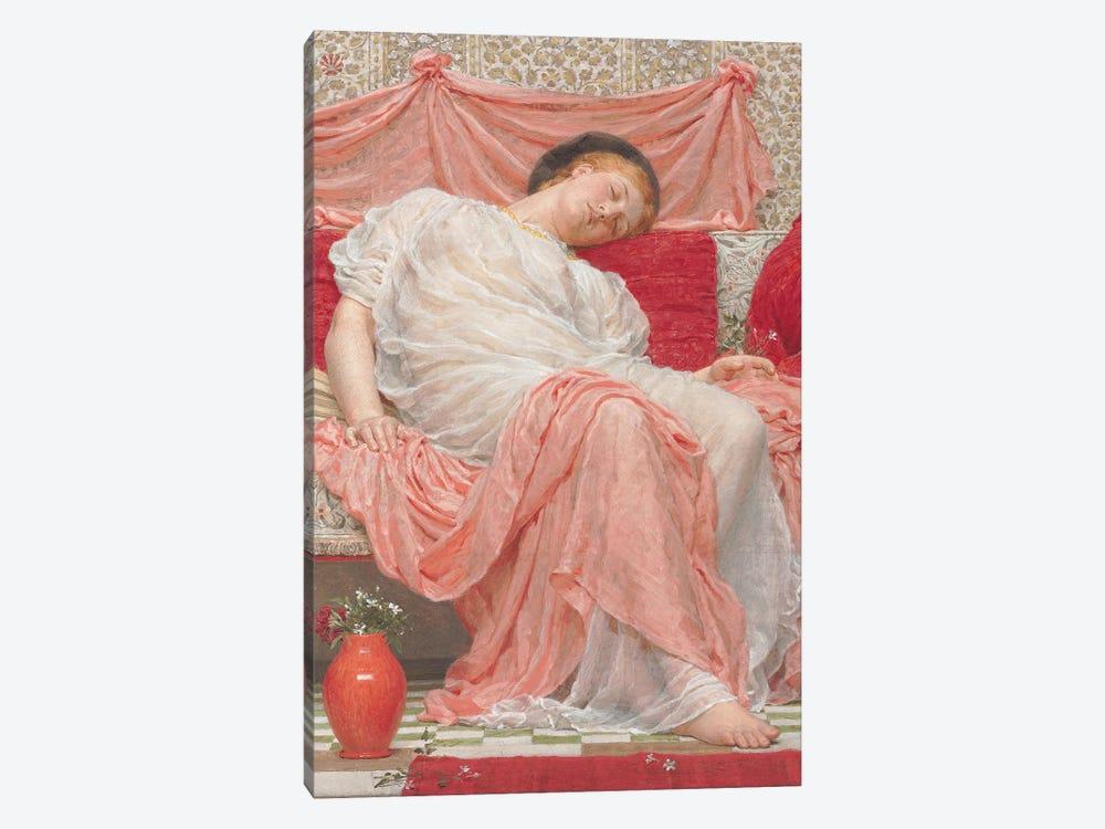 Jasmine  by Albert Joseph Moore 1-piece Art Print