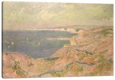 Seascape Canvas Print #BMN4609