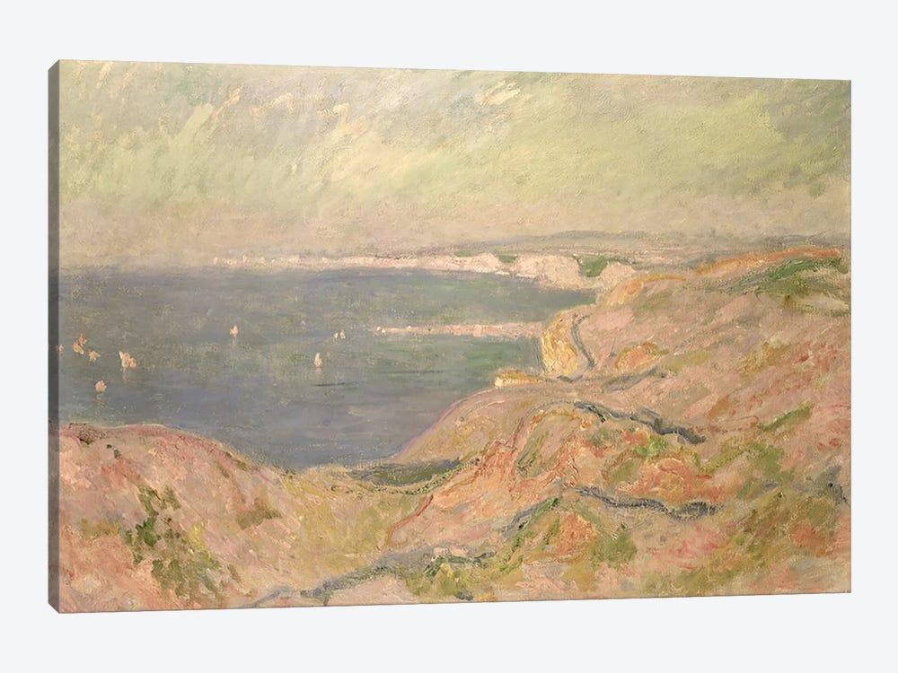 Seascape by Claude Monet 1-piece Canvas Wall Art