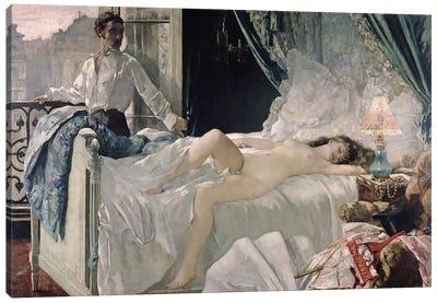 Rolla, 1878  Canvas Art Print