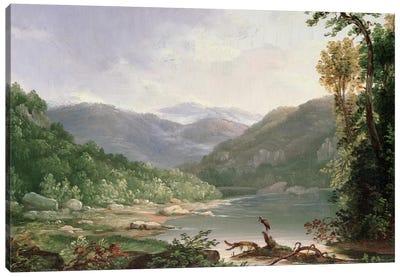 Kentucky River, Near Dic River  Canvas Print #BMN4813