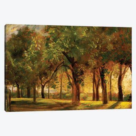 Judge's Walk, Hampstead, c.1820  Canvas Print #BMN5057} by John Constable Canvas Art Print