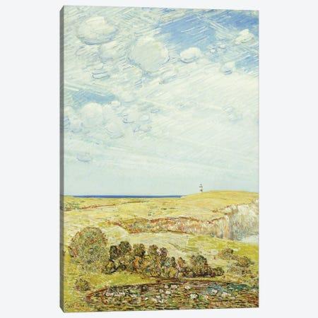 Montauk Point, 1922  Canvas Print #BMN5860} by Childe Hassam Canvas Art Print