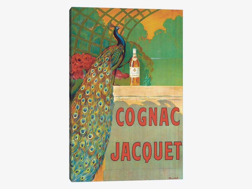 Cognac Jacquet  by Camille Bouchet 1-piece Canvas Print
