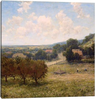 Shinnecock, 1906  Canvas Art Print