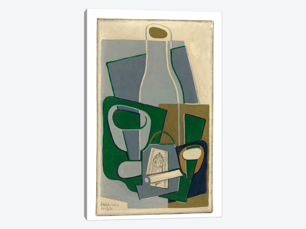 Pipe et Paquet de Tabac, 1922  by Juan Gris 1-piece Art Print