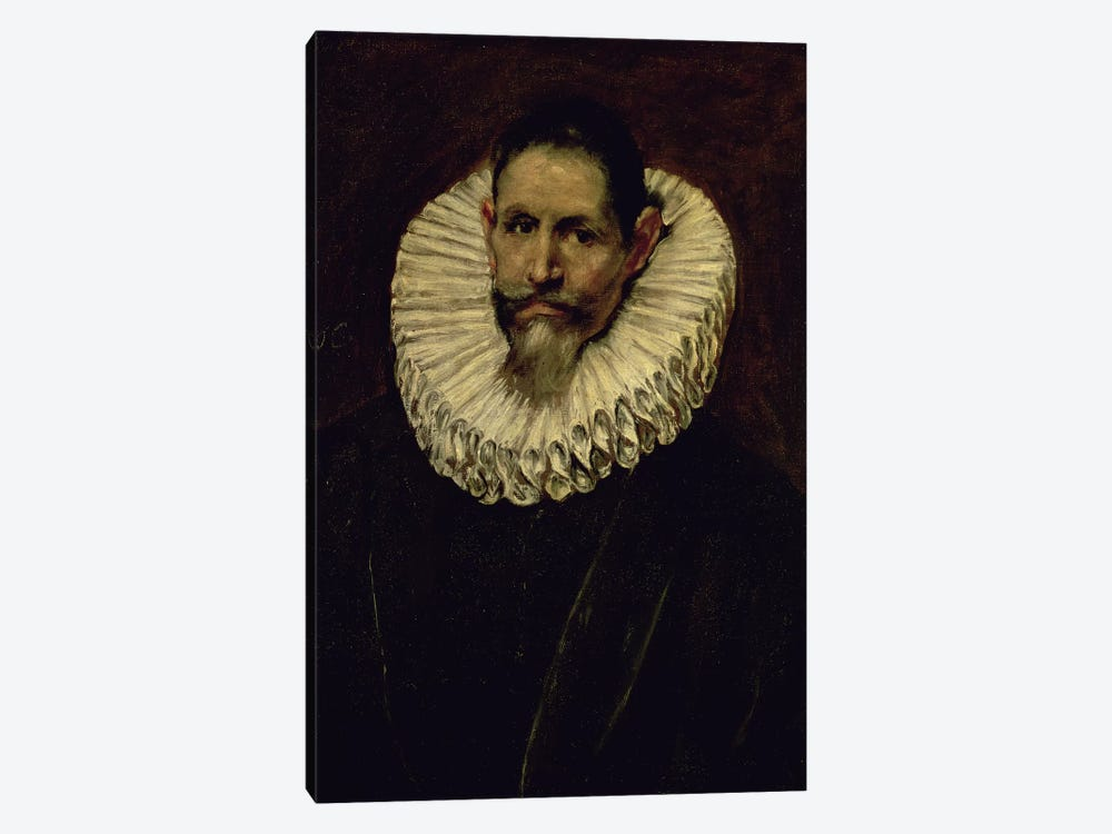 Portrait Of Jeronimo de Cevallos, c.1610 1-piece Art Print