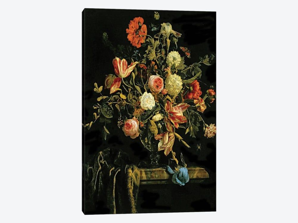Flower Still Life, 1706 by Jan van Huysum 1-piece Art Print