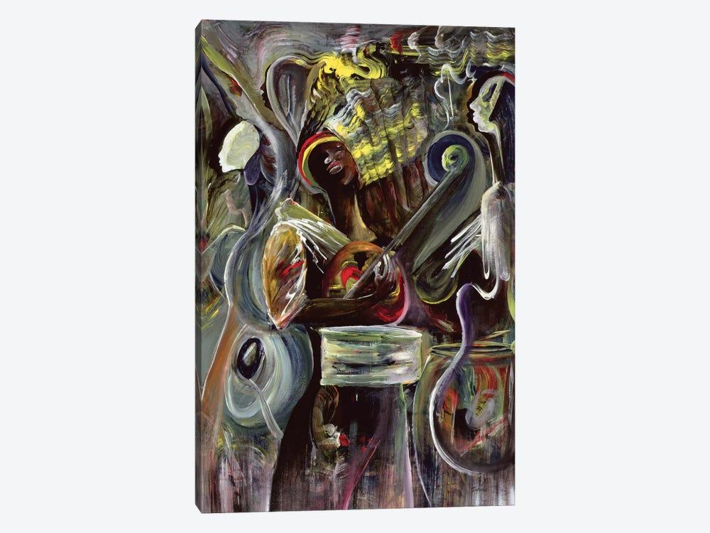 Pearl Jam by Ikahl Beckford 1-piece Canvas Art