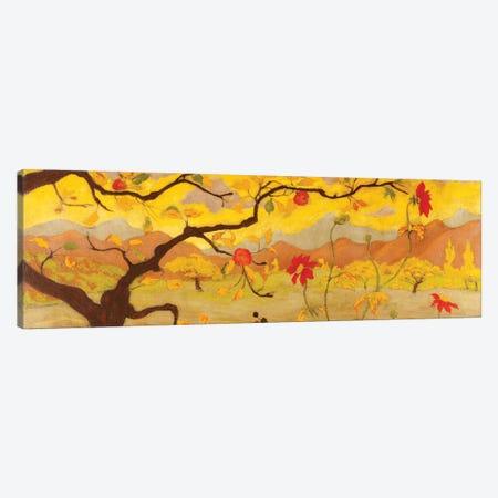 Pommier aux Fruits Rouges, c.1902 Canvas Print #BMN7172} by Paul Ranson Canvas Artwork