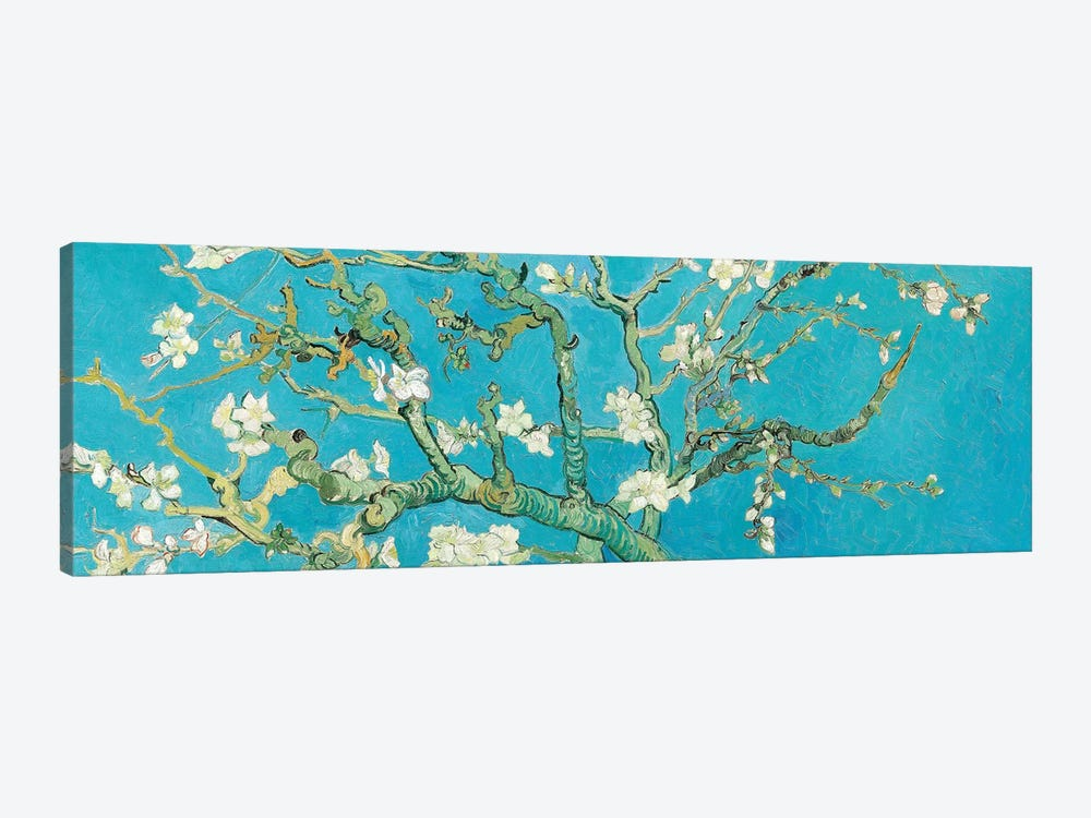 Almond Blossom by Vincent van Gogh 1-piece Canvas Artwork