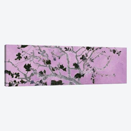 Almond Blossom On Lilac Canvas Print #BMN7294} by Vincent van Gogh Canvas Artwork