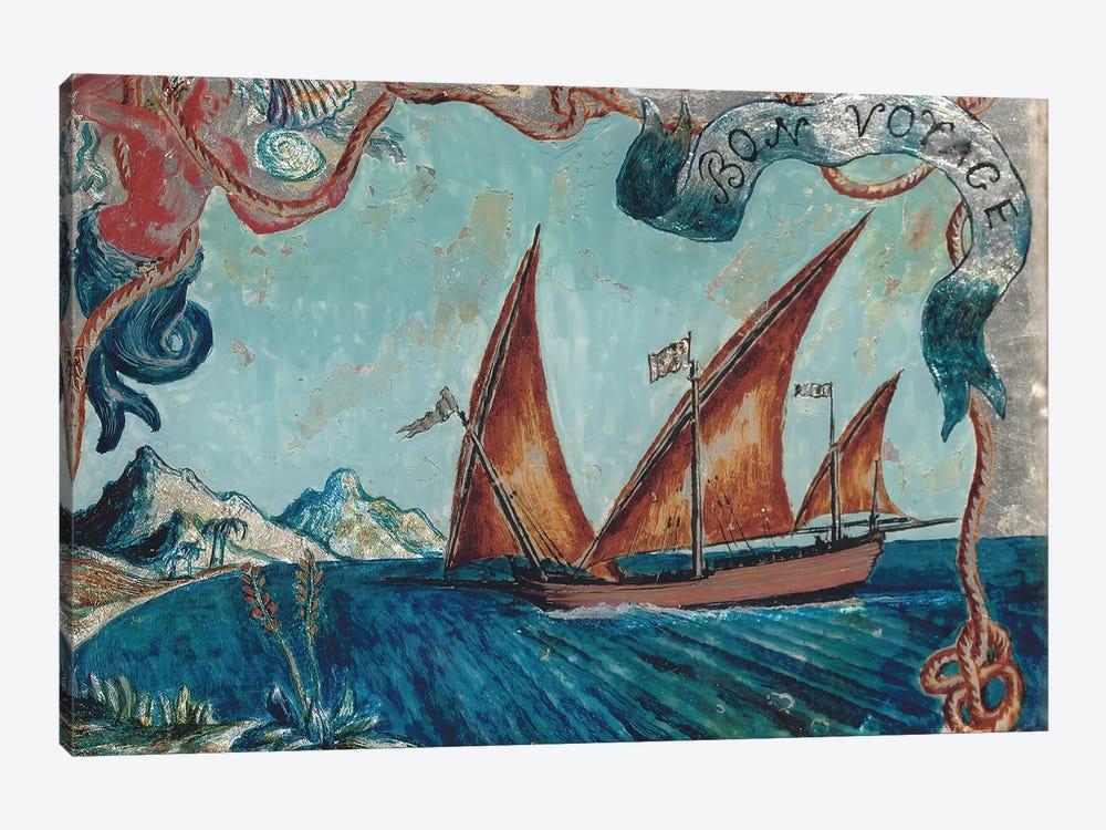 Bon Voyage, 1929 by Dora Carrington 1-piece Canvas Print