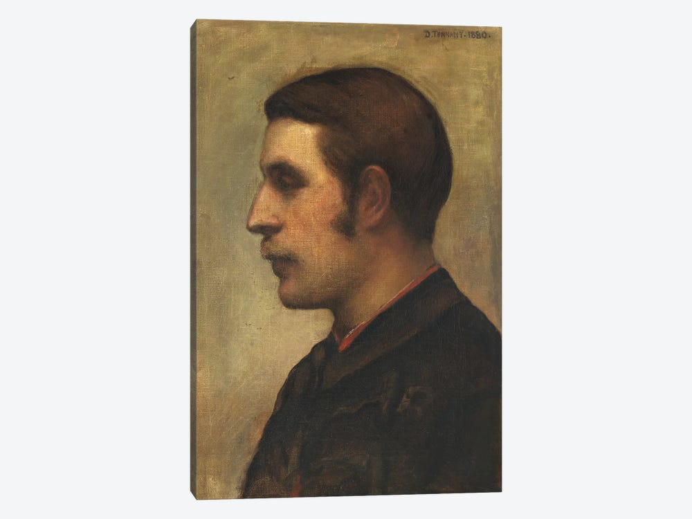 Stanley, 1880 by Dorothy Tennant 1-piece Art Print
