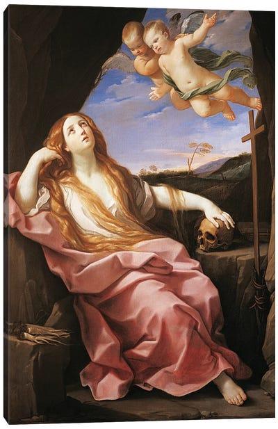 Magdalene, c.1630 Canvas Art Print