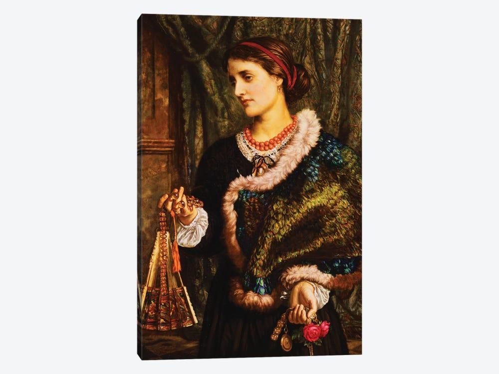The Birthday,  by William Holman Hunt 1-piece Canvas Art