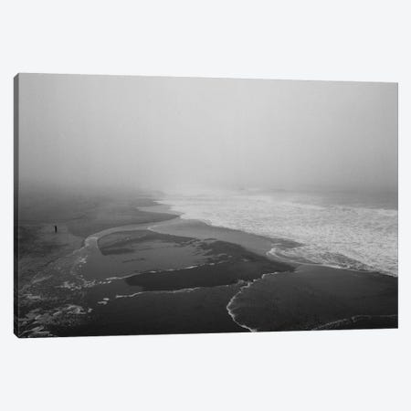 Forever at the Sea I Canvas Print #BMN8360} by Carli Choi Canvas Print