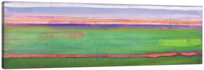 Anticipation, 2001  Canvas Art Print