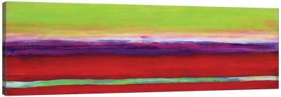 Zanja, 2000  Canvas Art Print