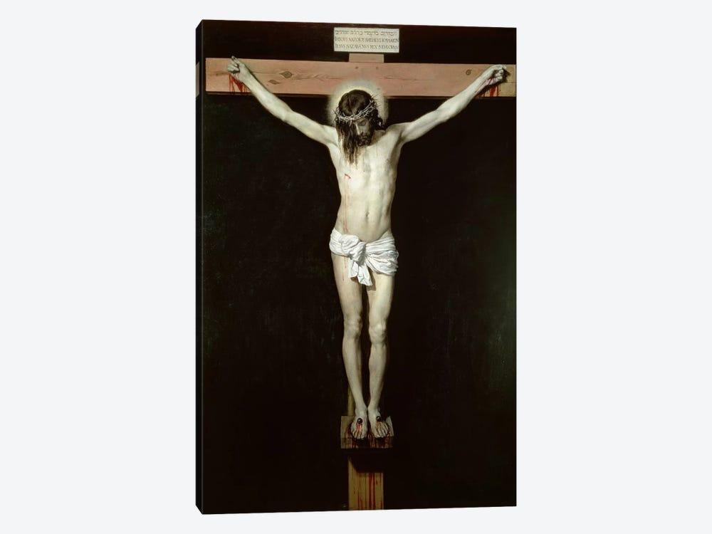 Christ on the Cross, c.1630  by Diego Rodriguez de Silva y Velazquez 1-piece Art Print