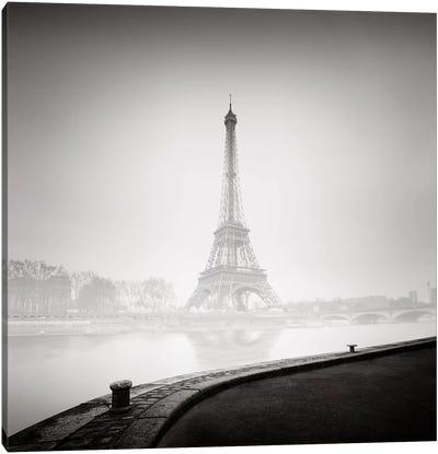 Tour Eiffel, Paris, France, 2013  Canvas Art Print
