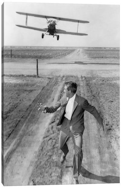 Cary Grant Canvas Art Print