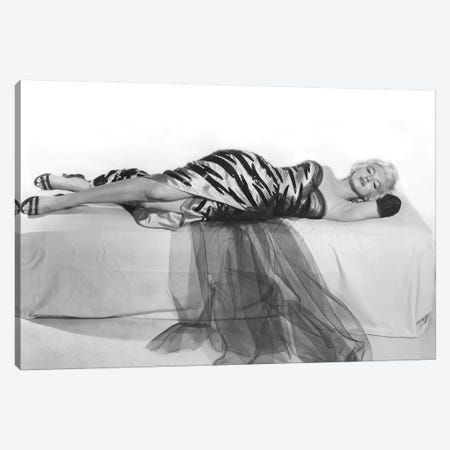Marilyn Monroe Canvas Print #BMN8599} by Rue Des Archives Canvas Art
