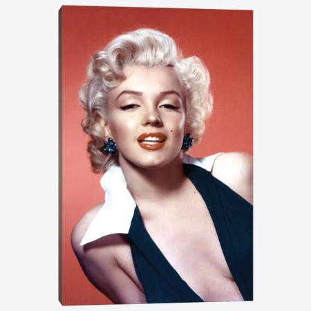 Marilyn Monroe 1952 L.A. California Canvas Print #BMN8604} by Rue Des Archives Art Print