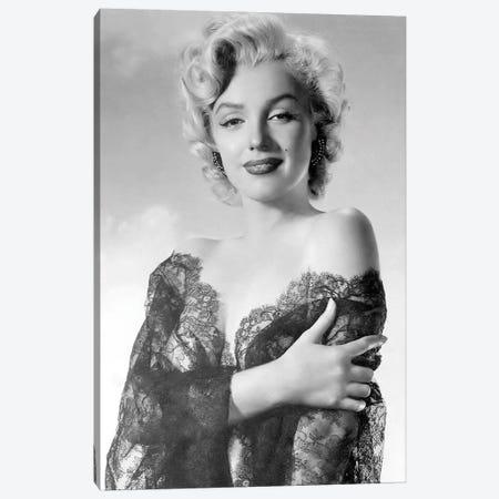 Marilyn Monroe 1952 L.A. California Canvas Print #BMN8605} by Rue Des Archives Canvas Print